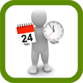 I Get… My Daily Schedule, Recall My Day and Learn Calendar Concepts