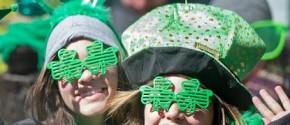 i Get… St. Patrick's Day