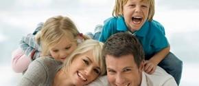 i Get… My Family