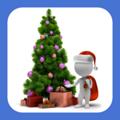 i Get... Christmas Social Skills Story