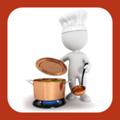 i Get... Cooking