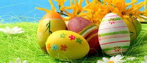 i Get... Easter